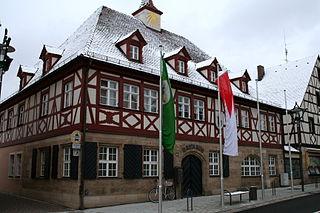 Фойхт,  Бавария, Германия