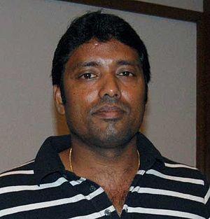 R. Rathnavelu - Rathnavelu in 2012