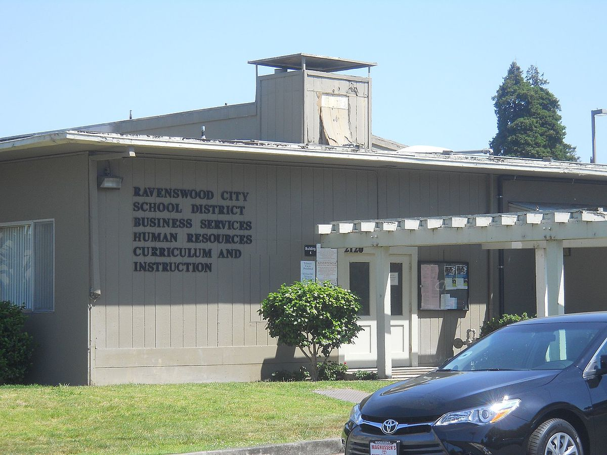 Ravenswood city school district wikipedia - Garden city union free school district ...