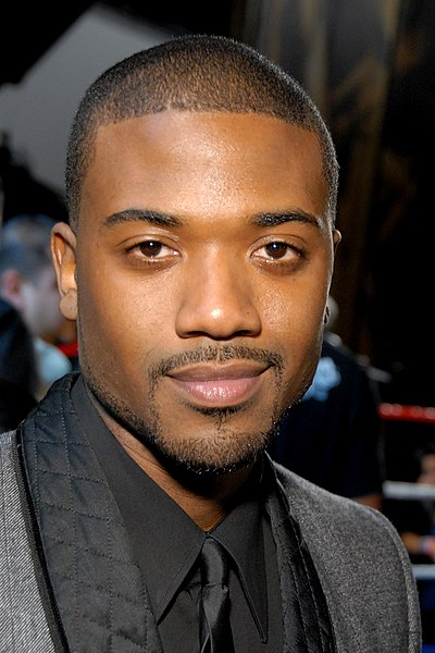 Picture of a band or musician: Ray J