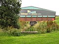 Rear of Biddulph Valley Leisure Centre - geograph.org.uk - 1408877.jpg