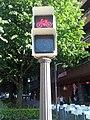 Rectangular LED bike signal (red) (18807075982).jpg