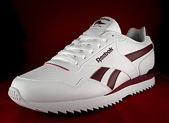 Reebok - Reebok Royal Glide Ripple Clip men's shoe
