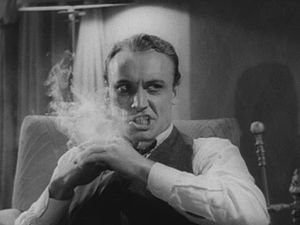 Dave O'Brien (actor) - O'Brien in Reefer Madness