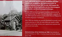 Rehfelde Bahnwärterhaus 28 um 1980.JPG