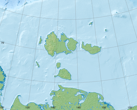Relief Map of New Siberian Islands.png