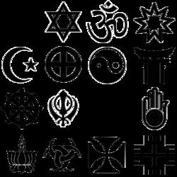 Dini Sembol Resimleri - Dini Semboller Nedir? Dini Semboller Nelerdir? Dini Sembol