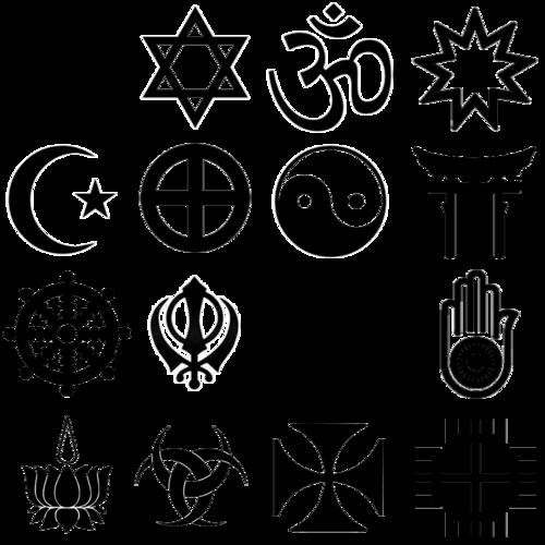 ReligijneSymbole