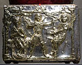 Reliquary of St Christopher cathedral St Mary the Great n02.jpg