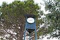 Rellotge de l'Ajuntament de Puigpunyent.JPG