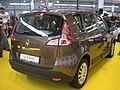 Renault Scenic III rear - PSM 2009.jpg