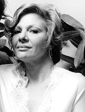 Renée Taylor - Taylor in 1974.