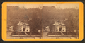 Residence of F.W. Anderson, Bethel, Vt, from Robert N. Dennis collection of stereoscopic views.png