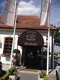 Restaurant Carp in Zemun 2427.jpg