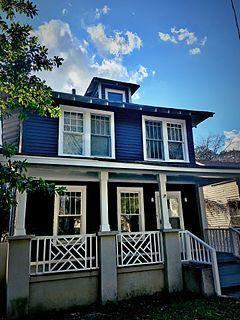 Waverly Historic District (Columbia, South Carolina)