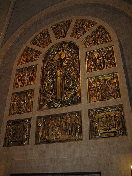 Real Capilla de San Pascual en Villareal
