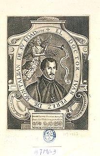 Juan Pérez de Montalbán Spanish Catholic priest, dramatist, poet and novelist
