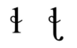Voiceless retroflex lateral fricative - Image: Retroflex lateral fricative