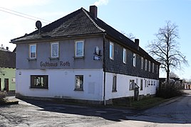 Gasthaus Roth in Reuth