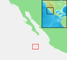 Revillagigedo Islands - Socorro.PNG