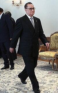 Ri Su-yong politician