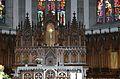 Ribeauvillé, Église Saint-Grégoire, Maître-autel.jpg