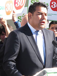 Senator Ricardo Lara 33rd District State of California