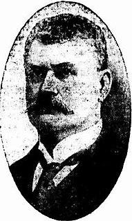 Richard Casey (Queensland politician) Australian politician