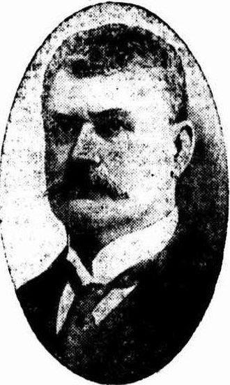 Richard Casey (Queensland politician) - Image: Richard Gardiner Casey