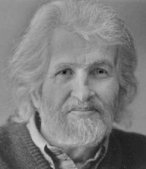 Richard Morris (author) - Richard Ward Morris