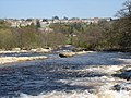 Richmond Falls' view of the town - geograph.org.uk - 1196637.jpg