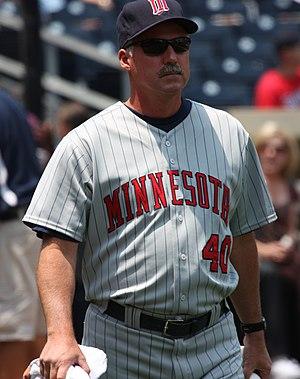 Washington Huskies baseball - Image: Rick Anderson 2008