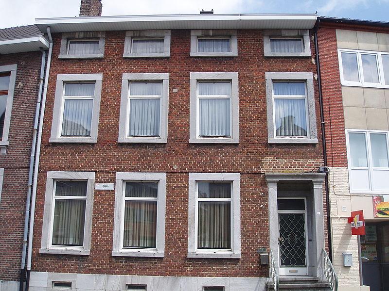 Ridderstraat 2 Herk-de-Stad