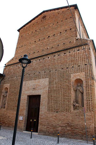 San Bernardino, Rimini