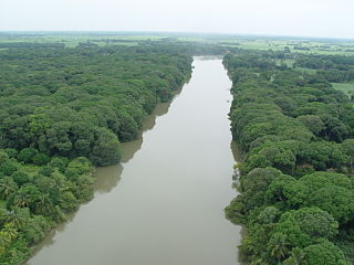 Papaloapan River river in Mexico