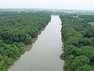 Papaloapan River - Image: Rio Papaloapan 2