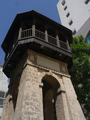 RishonWaterTower03