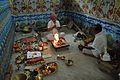 Ritual - Upanayana Ceremony - Simurali 2015-01-30 5434.JPG