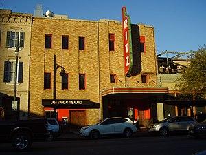 Ritz (Austin, Texas) - The Ritz