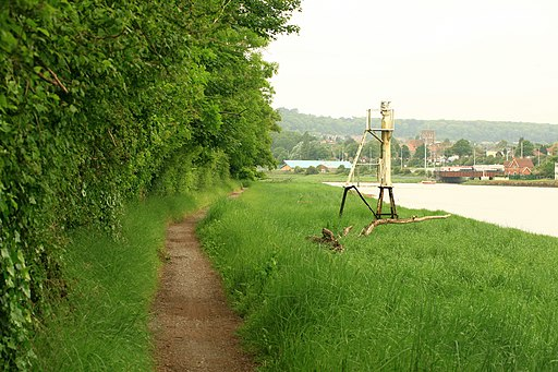River Avon Trail - geograph.org.uk - 1754740