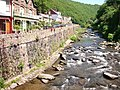 River Lyn and Lynmouth - geograph.org.uk - 1339843.jpg