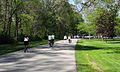 Rivergreenway, Fort Wayne, Indiana, May 2014.JPG
