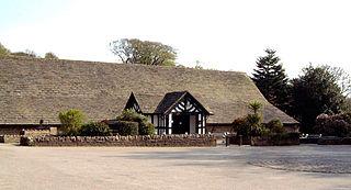 Rivington Hall Barn Rivington, Chorley, Lancashire, BL6