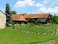 Roštín, old farm.jpg