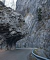 Road in Rugova canyon (WPWTR17).jpg