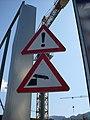 Road signs, Sarajevo.jpg