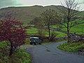 Road to Gordale Bridge - geograph.org.uk - 302598.jpg
