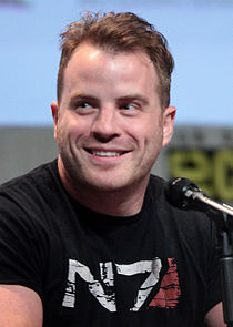 robert kazinsky height