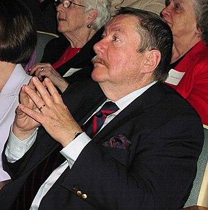 Parker, Robert B. (1932-2010)