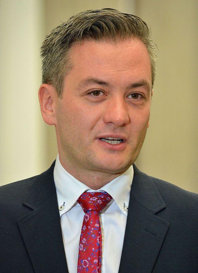 Robert Biedroń Sejm 2014.JPG